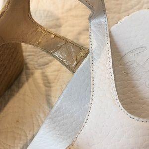 Castañer Shoes - Castañer Wedge Espadrilles Sz 40